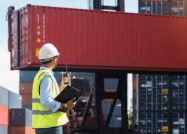 Monitoreo y seguimiento de mercadería por medio del dispositivo satelital del vehículo.