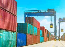 Traslado de mercadería sobredimensionada o contenerizada a nivel nacional.