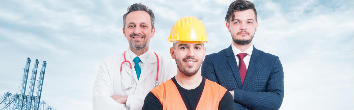 medico ocupacional